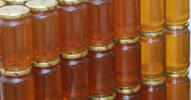 Bacteriekiller uit honing