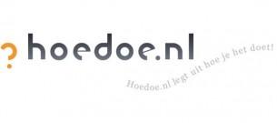 Hoedoe.nl