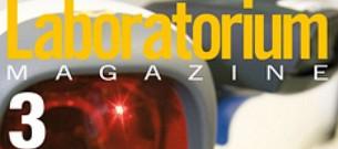 Laboratorium magazine
