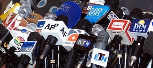 Journalistenpanel