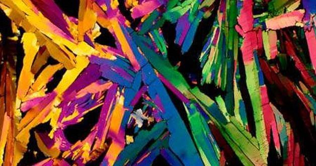 Kristalheldere commercie