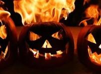 Halloweenchemie