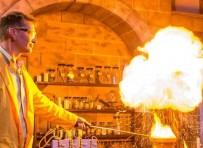 De moderne alchemist