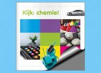 Kijk: Chemie!